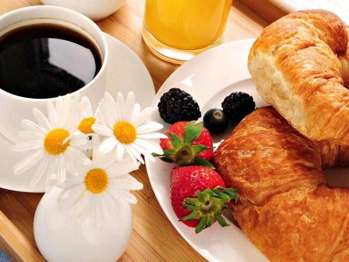 desayuno tempo